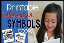 Printable Books / Easy to print, low prep, student-friendly texts