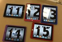 Technology / Tech-inspired ideas for the classroom