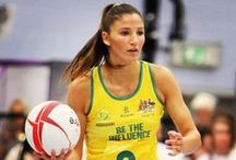 Netball Pics / Netball Game pictures, Quotes and Stars!  >> Invite Friends To Share <<