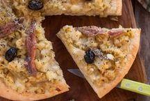 Boulange Bio ( Index recettes du blog Saines Gourmandises ) / Toutes les recettes de pains, pizzas, fougasses, brioches, etc. du blog saines-gourmandises.fr, par Marie Chioca