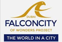 Available Villas / The Residential villas of the Falconcity of Wonders are situated in the falcon wings. The Villas guarantee a superb life style; home seekers can choose from four distinguished home themes. The project offers 2,3 and 4 BR Townhouses, 3, 4 and 5 BR Semi-detached villas and 4 and 5 BR Detached villas.