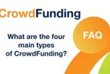 Crowdfunding FAQ videos / A series of 11 short videos that answer the most frequently asked questions about crowdfunding