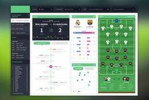 [TCC] Soccer Management Game inspiration / Soccer Management Game
