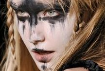 Beauty is Art - MakeUp / Make Up Artists - Looks - Shootings - Styling