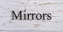 Mirrors - Decorative, Creative Mirrors