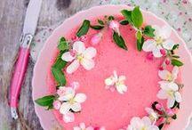 Printemps ( Index recettes du blog Saines Gourmandises ) / Recettes printanières du blog saines-gourmandises.fr, par Marie Chioca