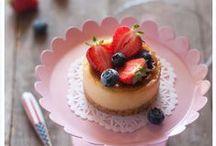 Eté ( Index recettes du blog Saines Gourmandises ) / Recettes estivales du blog saines-gourmandises.fr, par Marie Chioca