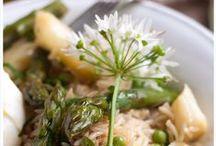 Végétarien ( Index recettes du blog Saines Gourmandises ) / Toutes les recettes végétariennes du blog saines-gourmandises.fr, par Marie Chioca _ { NOTA : recettes salées uniquement, car toutes les recettes sucrées du blog sont aussi végétariennes ;) }