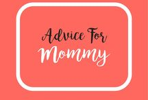 Parenting Advice / Parenting advice. Blog post's from mom bloggers.