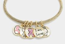 Pink Ribbon Breast Cancer Month