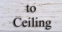 Close to Ceiling, Sconces Lighting