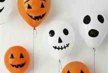 Halloween/Autumnal party