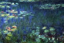 Monet / by Michele Leahy
