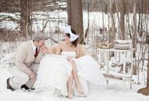 Wedding of my dreams / Téli esküvő