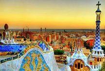 Barcelona & CB