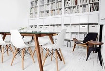interiors / great design / by RX Chicago