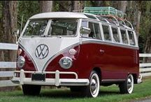 21 Window VW Combi / This board is dedicated to my man Alfonso. May it serve as inspiration for his big project.