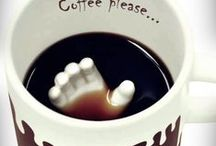 coffee coffee. Please / coffee, tea, recipes, mugs, ect. Have a cup §;)) recipes from Starbucks. / by Bente Bressen