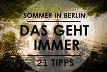 Berlin calling me