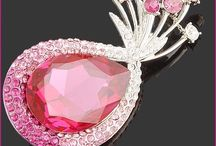 Gems, Jewels and Just Pretty
