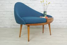 Chair cool