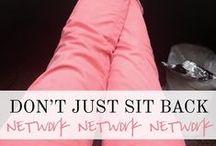 Network, Network, Network!!!