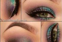 makeup / by Anna Alba