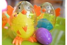 Simply Spring / Spring and Easter themed teaching ideas, activities, classroom decorations and craft projects.