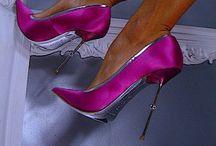 Shoes / Elena
