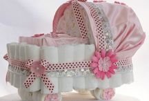 Baby Shower Ideas / by Cheryl Fogg-Poulin