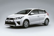 Car: Toyota / All about car from Toyota.  - Yaris 2014. - Corolla Altis 2014.