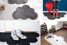 Flooring Fantastic / Lovely rugs and flooring ideas