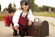 Pirate birthday / by Genevieve Clark