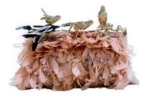 Feathers Couture / Feathers in Haute Couture Fashion!