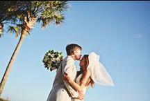 Jenni + Corey / Mingle   Citadel Beach House   Sally Freshour Photography