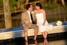 Molly + Kelley / Mingle   Creek Club at I'ON   The Connelly's Photography