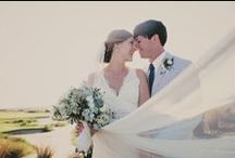 Caitlin + Will / Mingle   The Ocean Course on Kiawah Island   Hyer Images
