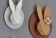 Paper play / Wonderful things to do with paper