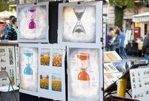 Le Tea Timer / Le Tea Timer, un thé à la perfection ! Vous permet de chronométrer vos infusions !