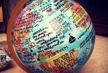 Meraviglioso / viaggi e idee di viaggio