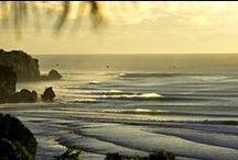 Surf - Spots