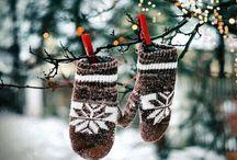 Winter Travel / Winter & Christmas