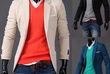 mens fashion / kooks