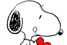 snoopy / about schulz and snoopy