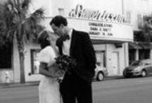Dana + Brett / Mingle   William Aiken House   Paige Winn Photography   First Bloom of Charleston