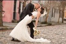 Angela + David / Mingle   McCrady's   Reese Moore Weddings   Wildflowers Inc.