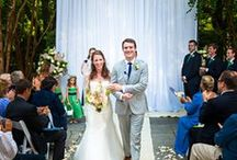 Mariel + Will / Mingle   Gibbes Museum   Rick Dean Photography
