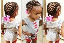 Hair! for Kortnee