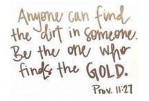 Only God