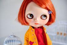 Beautiful redhead / Stuff for redheads